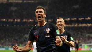 Россия, чм-2018, хорватия, франция, финал, опрос, Москва