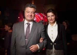 украина, киев, порошенко, ресторан, давиденко