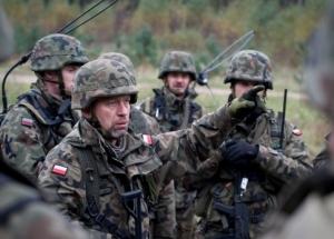 Украина, ukraine, Вооруженные силы Украины,Общество,Польша - новости,Новости Украины