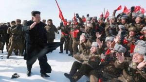 Россия, КНДР, туризм в Северную Корею