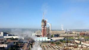 Северодонецк, Азот, Фирташ, новости, промышленность,экономика, новости, Украина, Луганская область