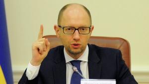 Украина, политика, Яценюк, правительство, ВСУ