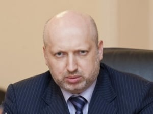 Турчинов, СНБО, Украина, Россия