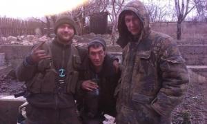 ДНР, восток Украины, Донбасс, Россия, армия, наркоманы, ИС