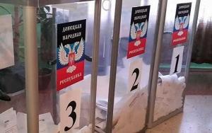 украина, донбасс, обсе, выборы, л/днр, сайдик, минские соглашения, соответствие, формула штайнмайера, ткг