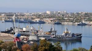 украина, крым, севастополь, петр порошенко, севастопольский морской завод, россия
