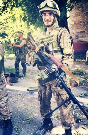 первомайск, луганская область, штурм, батальон Донбасс