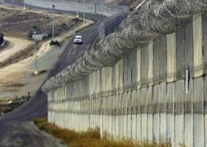 Украина, Россия, граница, Стена, Яценюк, Государственная погранслужба Украины