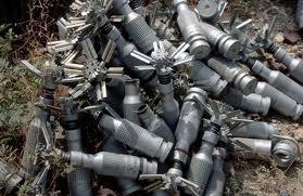 ОБСЕ, кассетные бомбы, Донбасс, применение, украинские военные, комментарий, опровержение