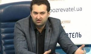 украина, санкции, россия, агрессия, блокировка ресурсов, голобуцкий