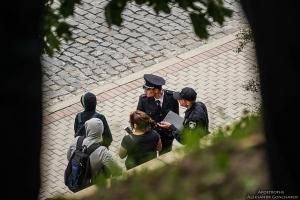 азербайджан, взрывчатка, взрыв, раненые, киев, полиция, кадры, фото, видео, мужчина, женщина, чп, происшествия, день независимости украины, новости украины