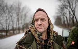 новости, Россия, Прилепин, Донбасс, ДНР, интервью, почему сбежал, писатель-боевик, писатель-террорист