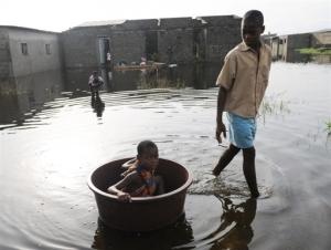 малави, южная африка, наводнение, природные катаклизмы, общество, происшествие, погибшие