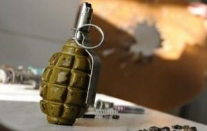 """ато, """"днр"""", боевик, самоубийство, взрыв гранаты, происшествия, восток украина, общество, украина, россия"""