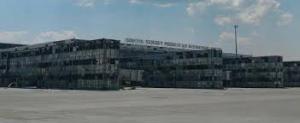 Донецк, аэропорт, происшествия, Юго-восток Украины