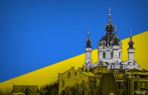 Украина, Россия, политика, томос, РПЦ, церковь, общество, Путин, кирилл, Порошенко