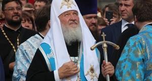 рпц, кирилл, узбекистан, ислам, новости узбекистана, ташкент, патриарх кирилл, новости россии, новости рф