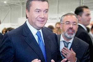 украина, ес, политика, янукович, санкции, лукаш, табачник, клюев