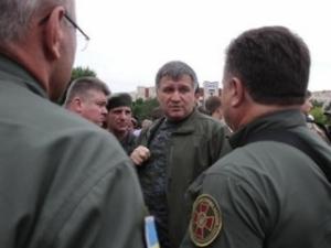 МВД Украины, Юго-восток Украины, происшествия,ДНР, ЛНР