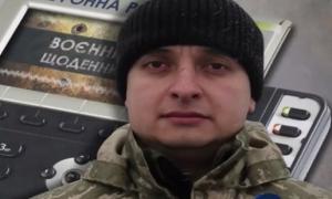 АТЦ, беспилотники, АТО, восток Украины, Донбасс, Стельмах