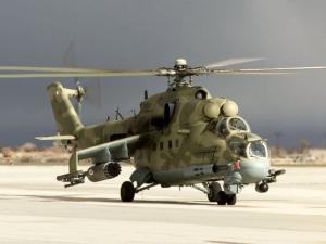 нацгвардия, вертолеты ми-24, продажа