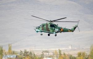 карабах, армения, азербайджан, вертолет