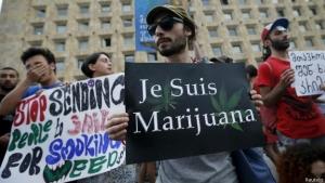 марихуана, новости Украины, новости Грузии, декриминализация легких наркотиков, конопля