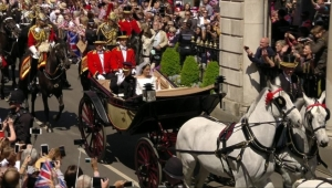 свадьба, корона, британия, лондон, гарри, меган