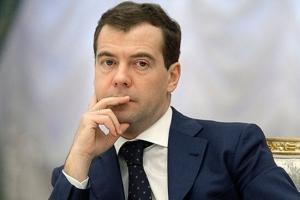 экономика, дмитрий медведев, россия, политика