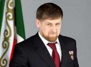 Кадыров, Путин, смартфон, заказ, подарок