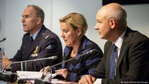 Нидерланды, спецслужбы, хакеры, новости, США, Россия, демократия, кибервойна, Анк Бейлевелд