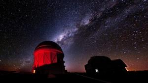 астрономия, телескоп, темная энергия