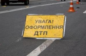 ДТП, Коломыя, ребенок, мать, автомобиль, ратуша, полиция