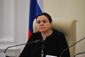 крым, правительство