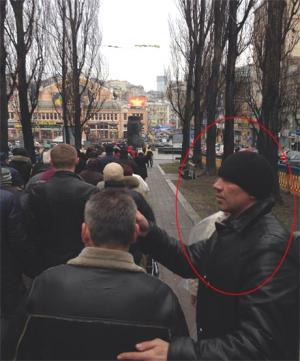 украина, киев, виталий кличко, митинг, 100 гривен
