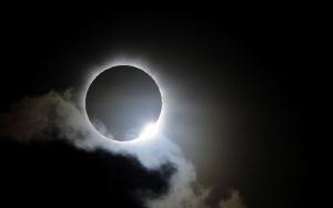 солнечное затмение, новости мира, природные явления