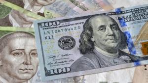 Украина, Курс доллара, Обмен валют, Доллар, Гривна, Падение.