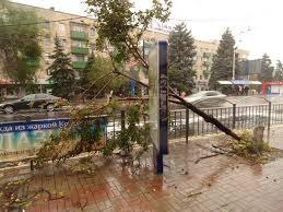 Мариуполь, ураган, новости Украины