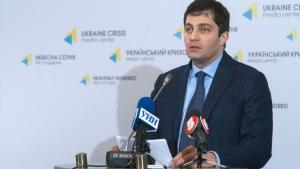 Украина, политика, общество, Сакварелидзе, ГПУ