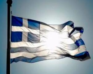 Греция, Солоники, митинг