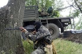 торез, украинская армия, наступление, ато