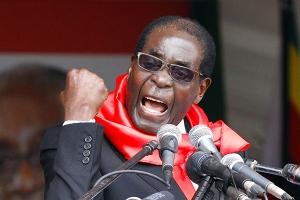 зимбабве, мугабе, госпереворот, россия, скандал, венедиктов
