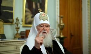 украина, филарет, пцу, рпц, призыв, духовенство, епископы, верующие, объединение