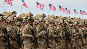 США, политика, армия, техника, Эстония