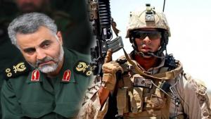 Генерал, Минобороны, Россия, Иран, убийство
