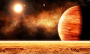 NASA, Марс, обнаружен азот, исследования космоса