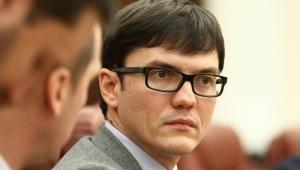 пивоварский, министр инфраструктуры, кабмин, политика, украина