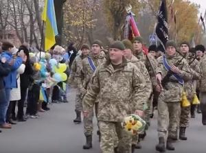 белая церковь, 72- омбр, ато, всу, армия украины, встреча