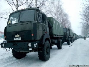 Беларусь, учения, Украина, военная угроза, политика