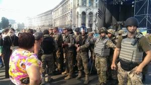 Киев, происшествия, общество, Евромайдан